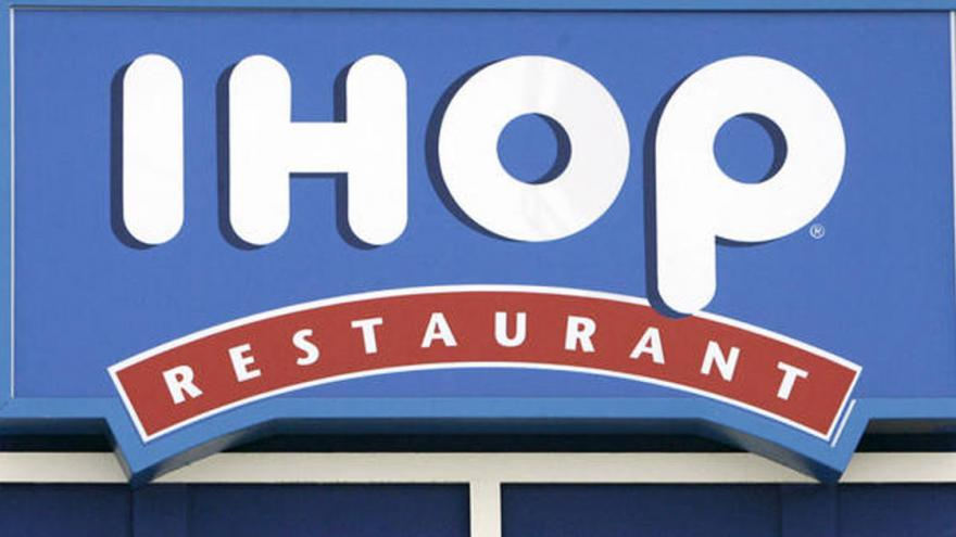 IHOP Server Asks Black Teenagers To Pay Before Dining