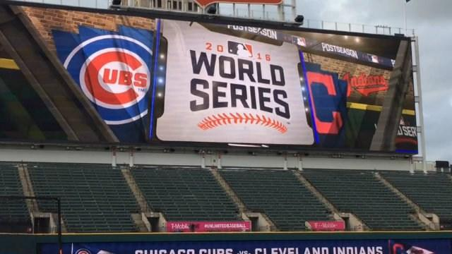 23fc2994 Indians World Series championship merchandise will be destroyed, not donated