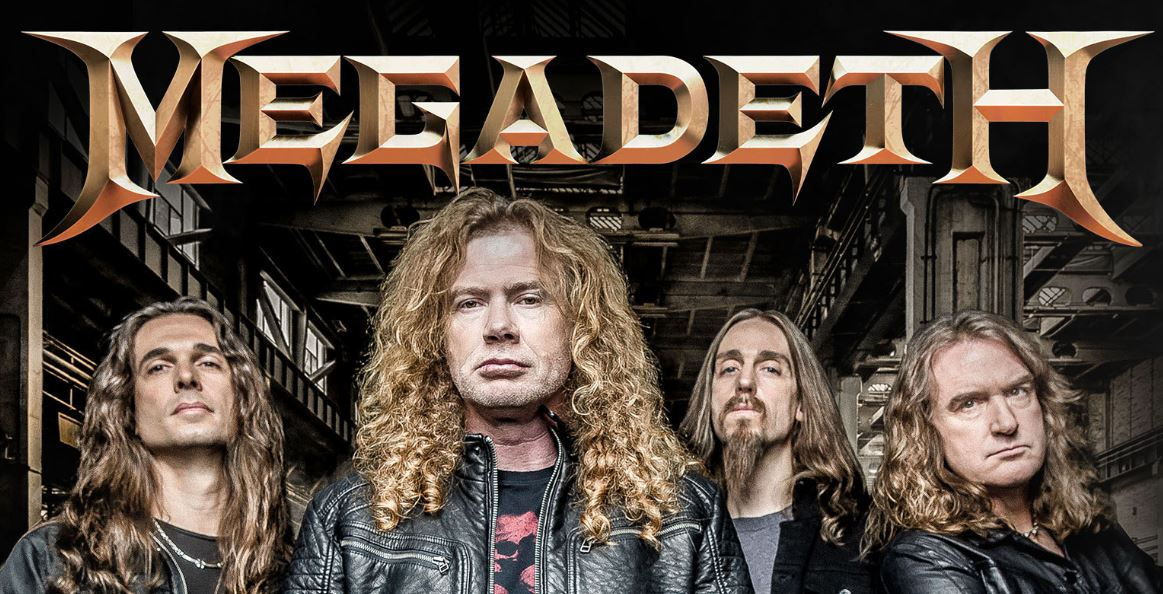 No July 4th headliner at Summerfest after Megadeth concert canceled due to health issues