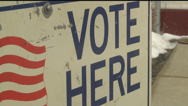Bill would automatically register people to vote in Wisconsin