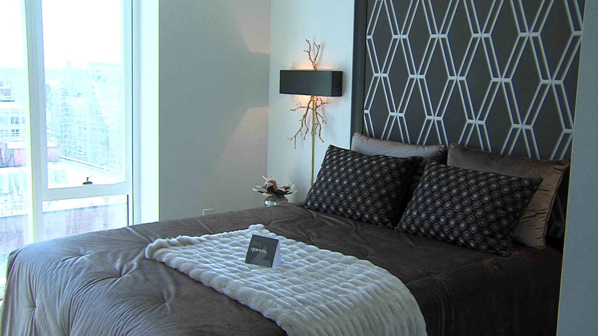 Inside Look: New 7SEVENTY7 luxury apartments in downtown ...