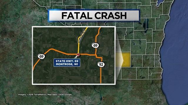 Pewaukee Man Dies in Dane County Accident