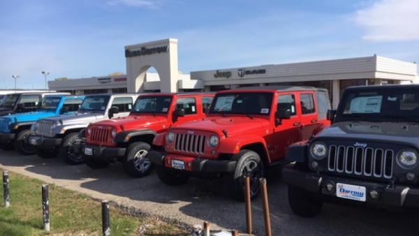 Waukesha County Car Dealerships