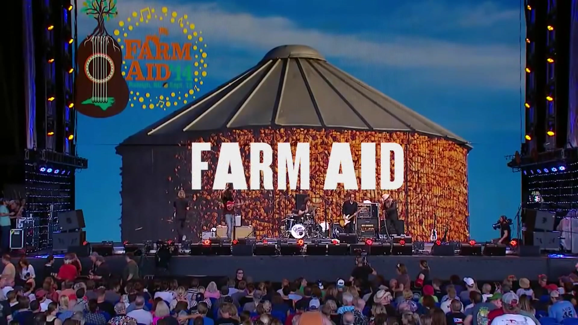 Image result for Farm Aid
