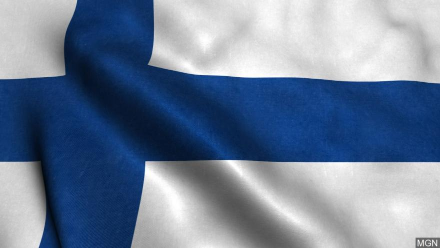 Finland tops global happiness index for 2nd consecutive year