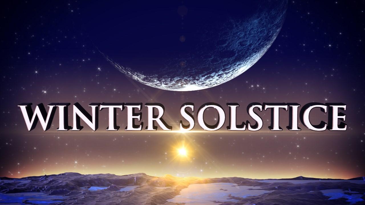 full moon and meteor shower make the winter solstice of. Black Bedroom Furniture Sets. Home Design Ideas
