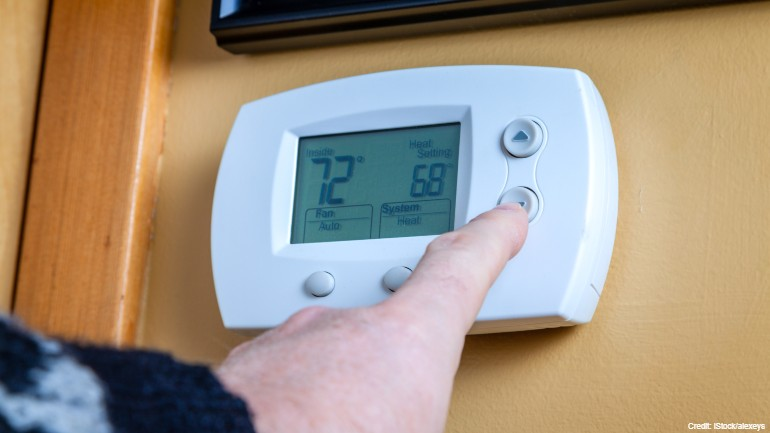 We Energies: Simple steps to reduce your energy bill during cold weather