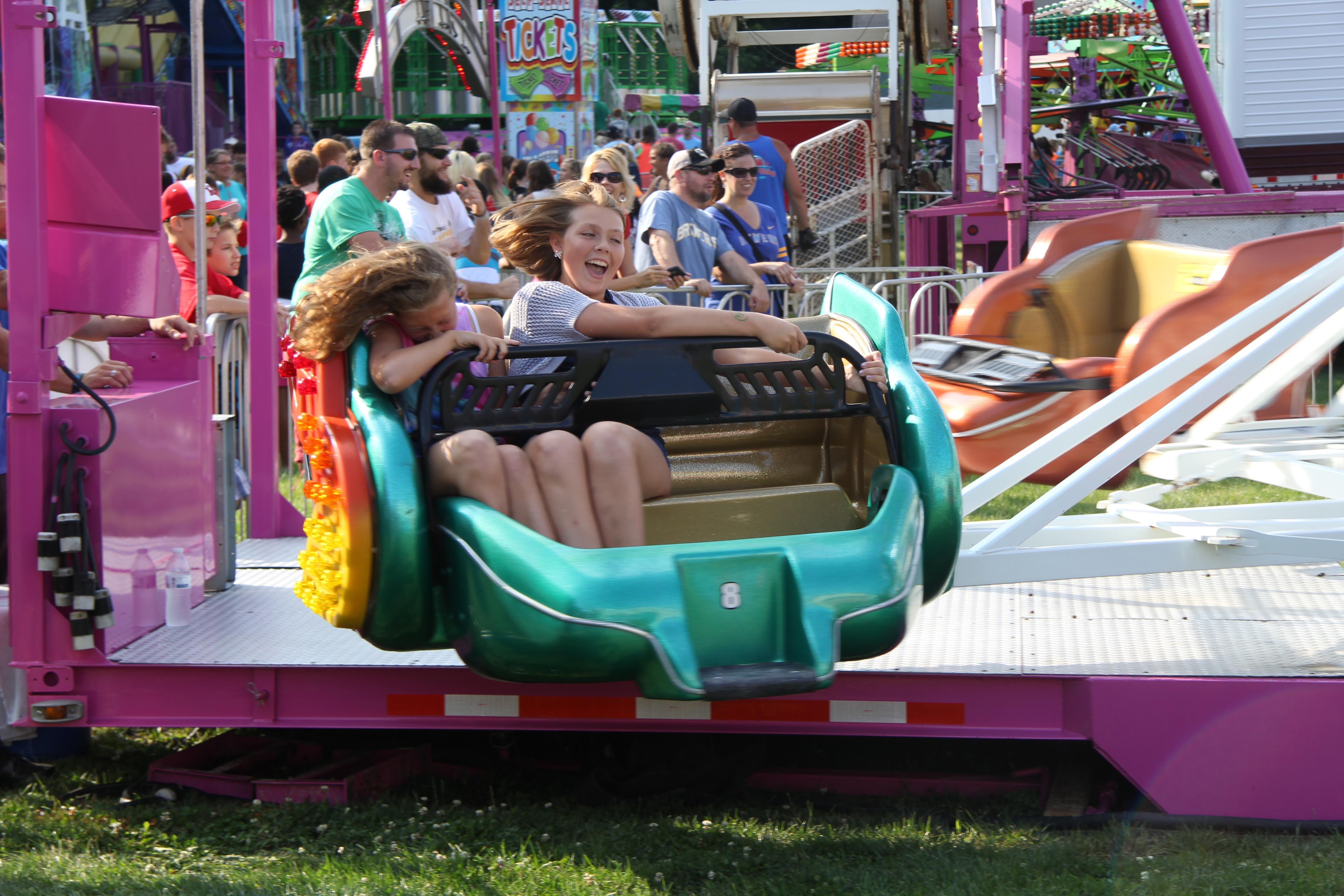 Ozaukee County Fair 2020 Schedule.Ozaukee County Fair Opens Wednesday Will Run Through August 5
