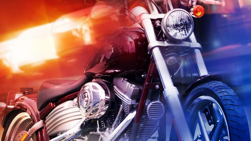 Motorcycling community reeling after collision kills 7