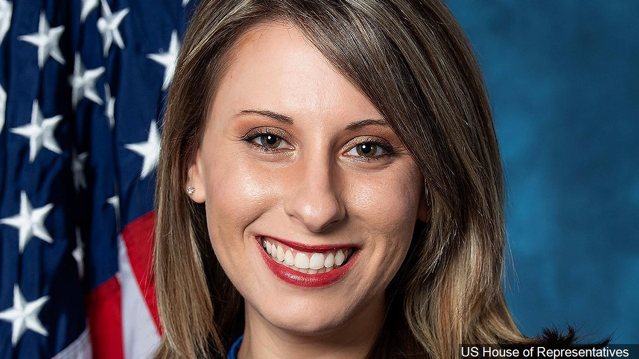 Former Rep. Katie Hill says she is Sick After Being 'Exposed' to Coronavirus