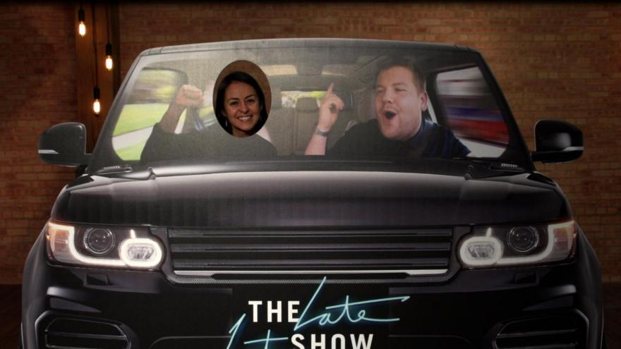 Greater Milwaukee Auto Show Attendees Can Sing Carpool Karaoke