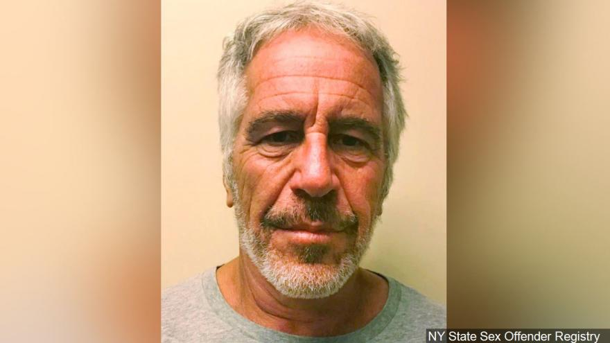 Epstein dies in the dark, but abuse investigation carries on