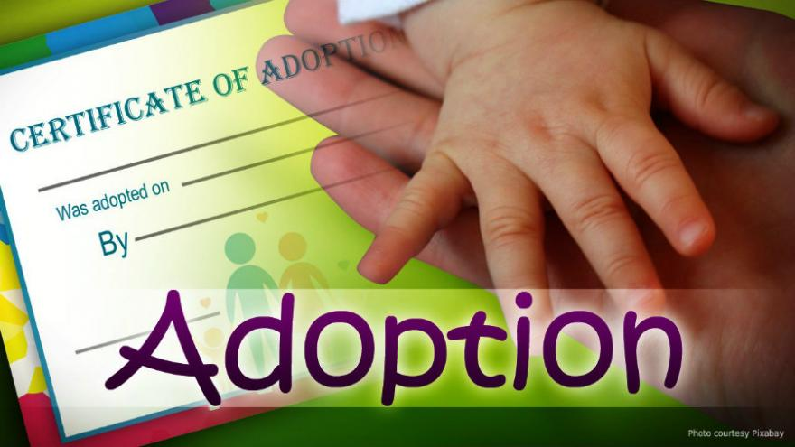 should adoption records be open rather than sealed