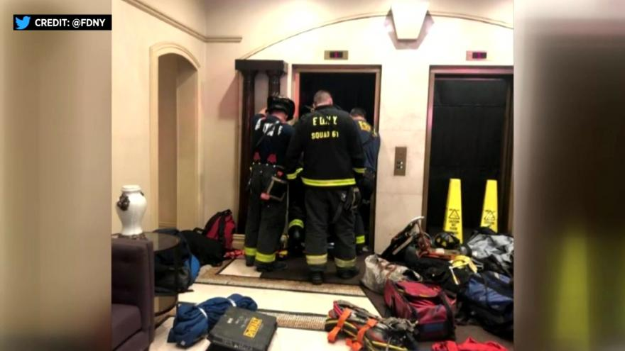 Man With Ties To Milwaukee Crushed In Elevator Accident In