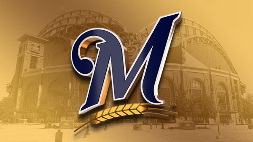 Brewers drop doubleheader in Pittsburgh