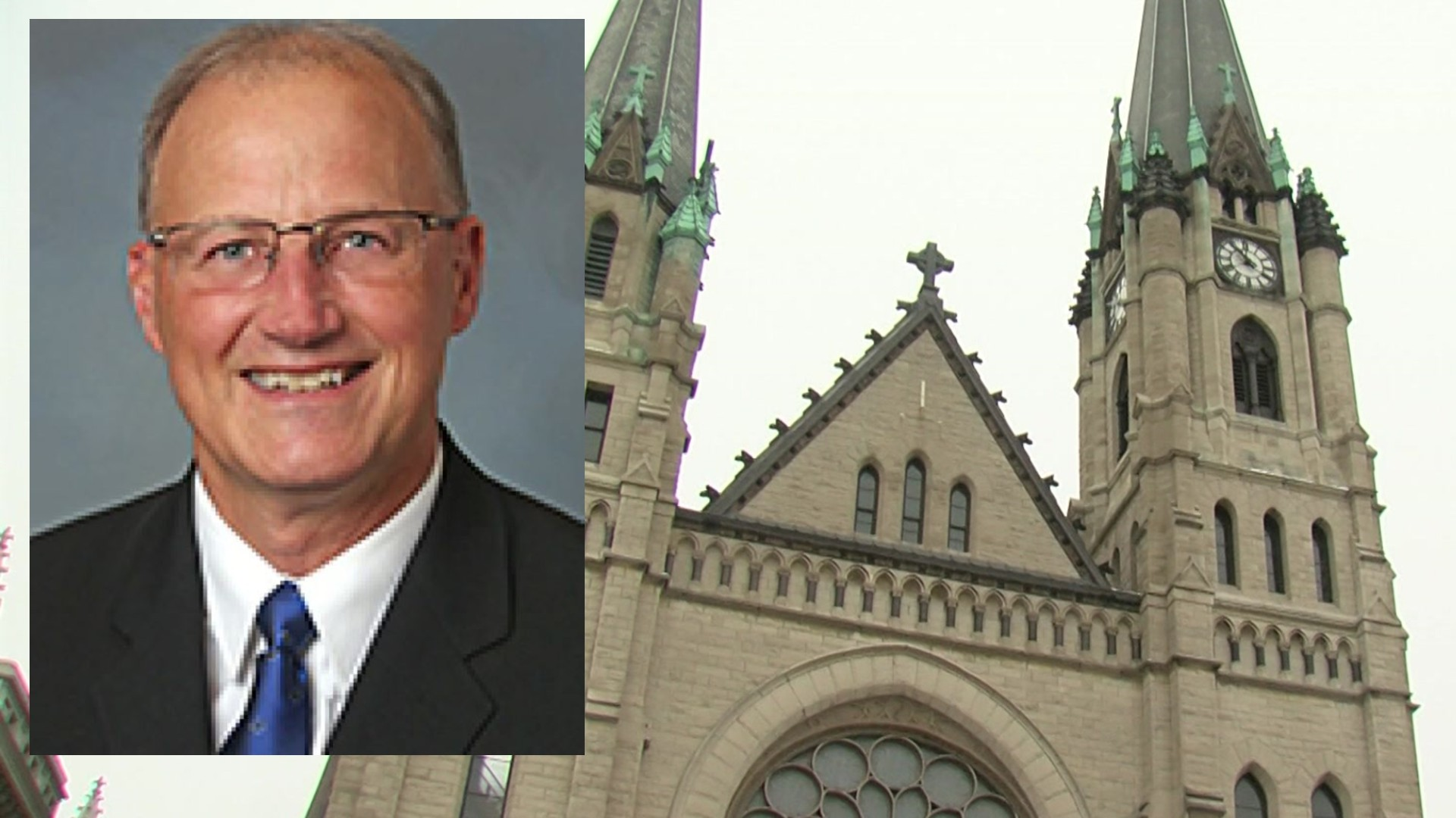 Funeral services held for MU business school dean struck by driver