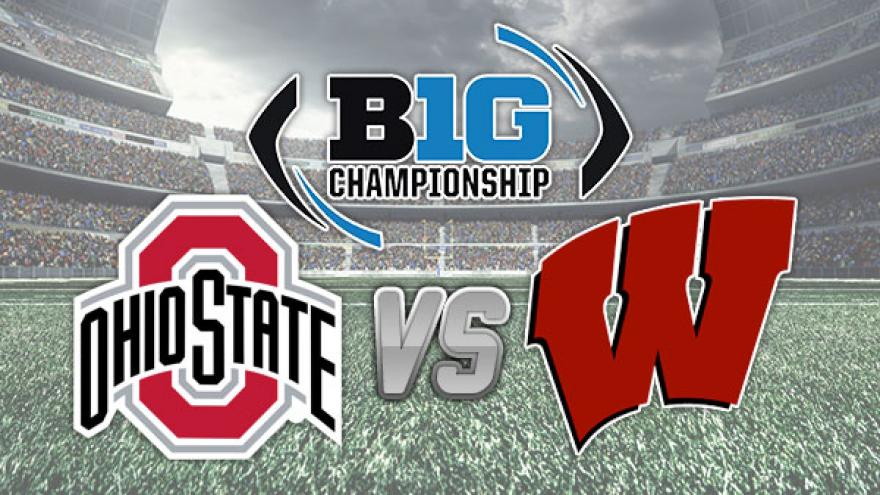 big ten championship game