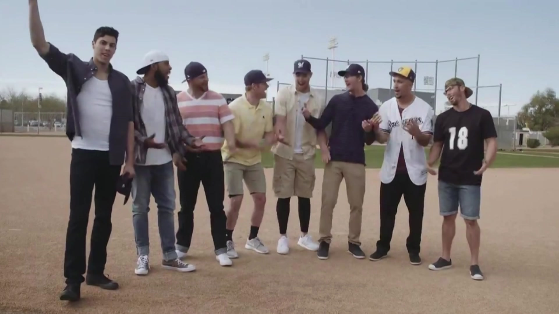 Brewers Celebrating 25th Anniversary Of The Sandlot On