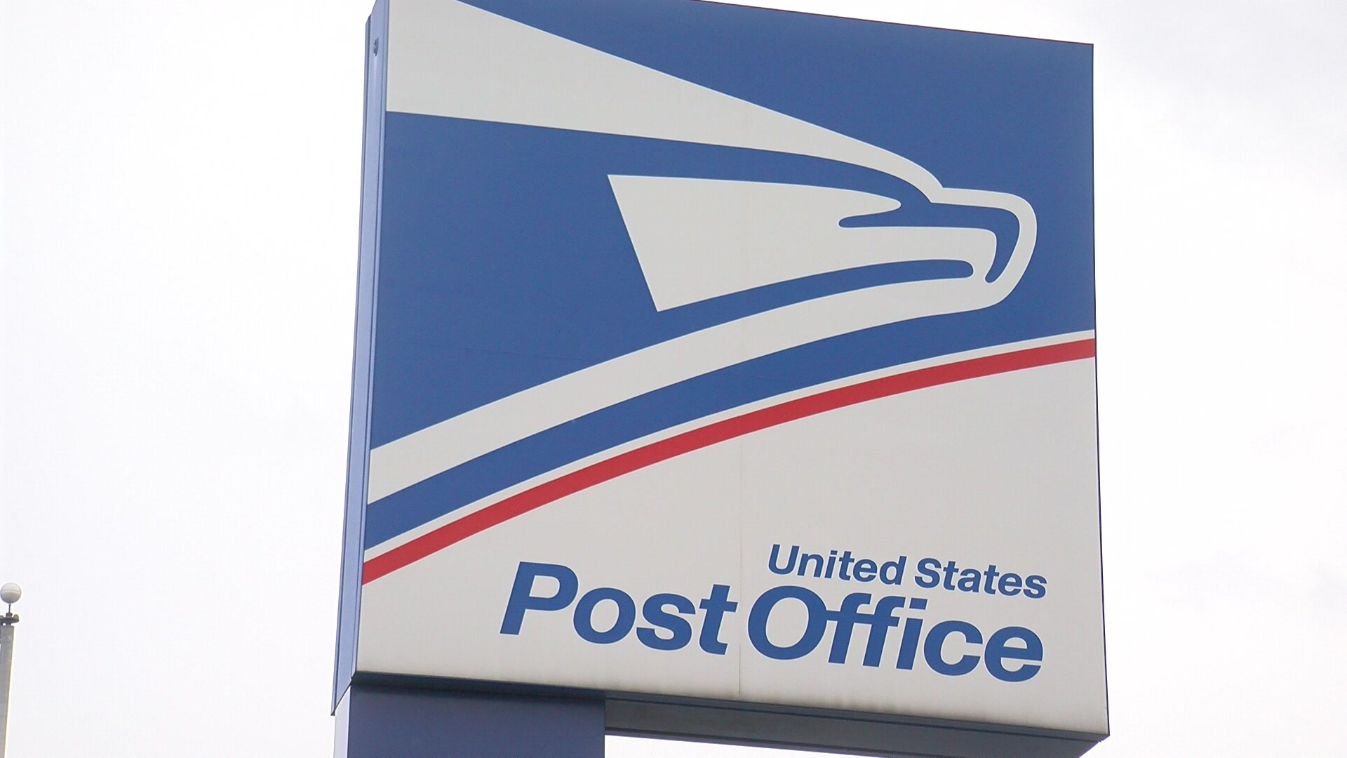 USPS offering next-day service, Sunday delivery