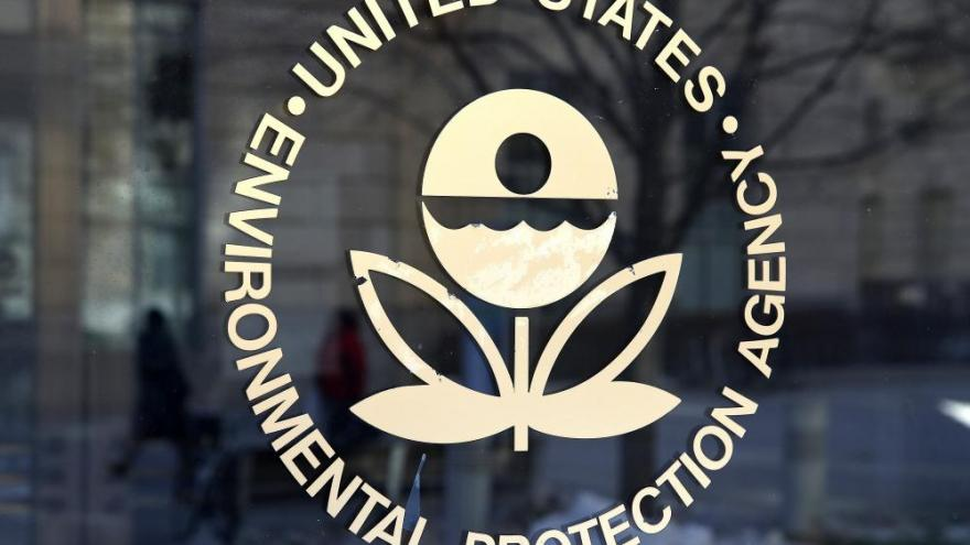 State Dept. Of Environmental Management Applauds Repeal Of Obama-Era Water Rule