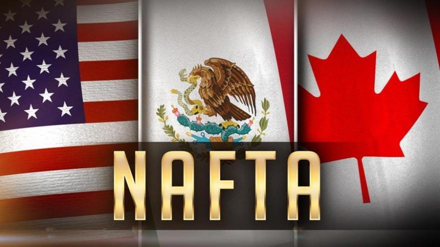 Us And Canada Reach Agreement For Nafta Deal