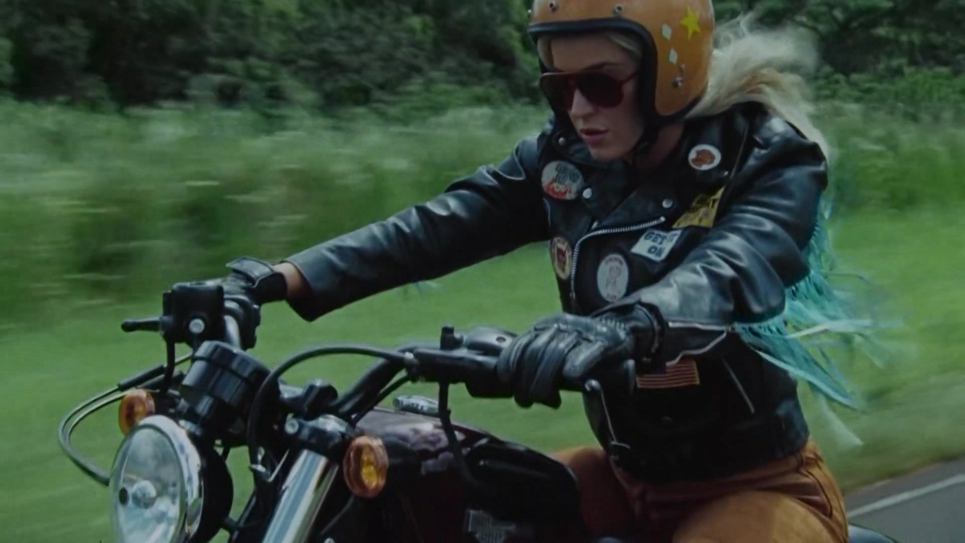 Harley-Davidson teams up with Katy Perry for 'Harleys In Hawaii' song