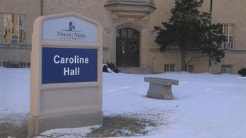 Student threatened with gun at Mount Mary University on university of mary campus map, mount mary campus mail, marquette university map, mount st. mary's university, mount mary college milwaukee,