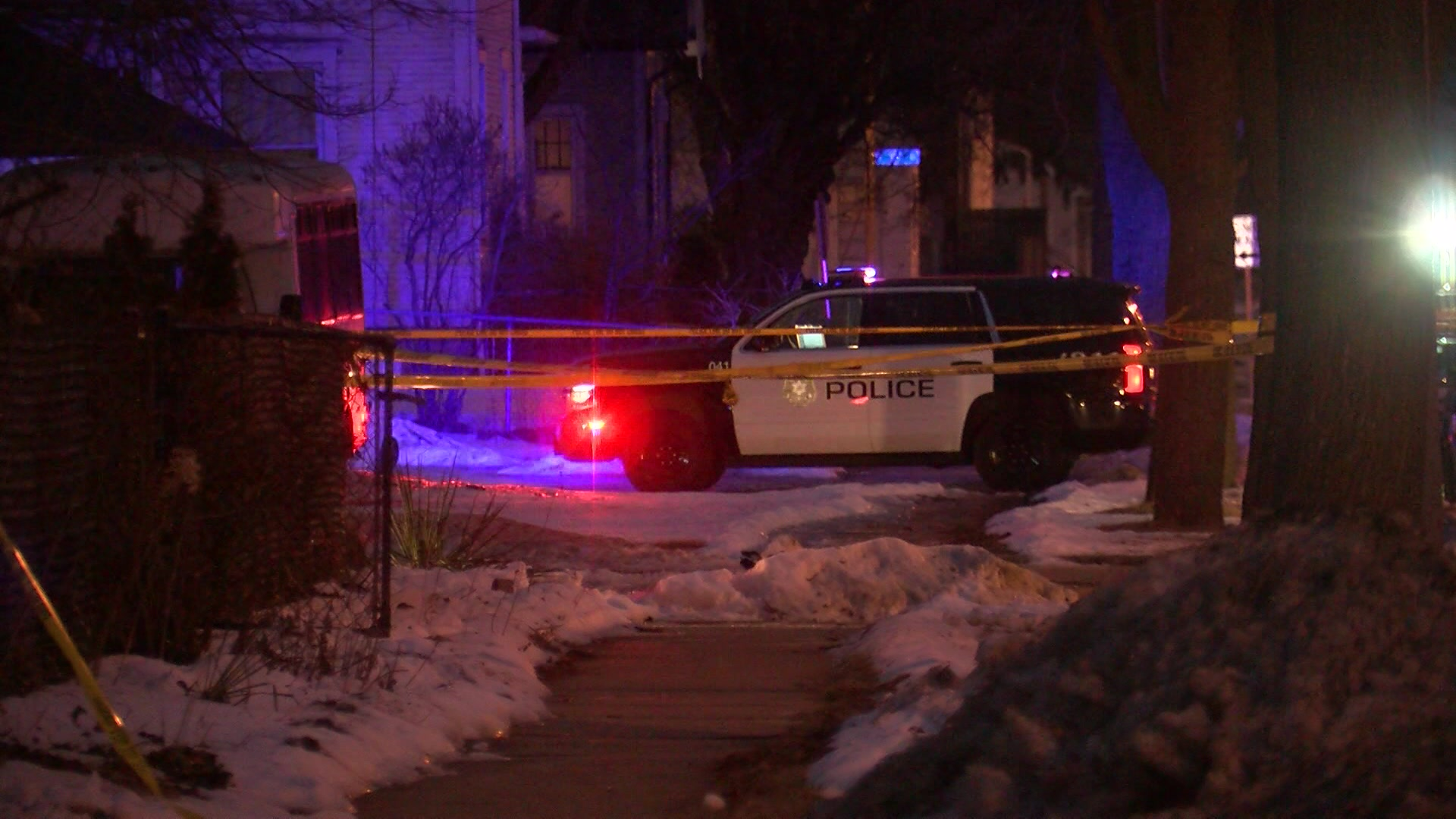 UPDATE: 18-year-old passenger killed after driver