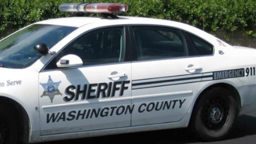 Washington County records its first fatal crash of 2019