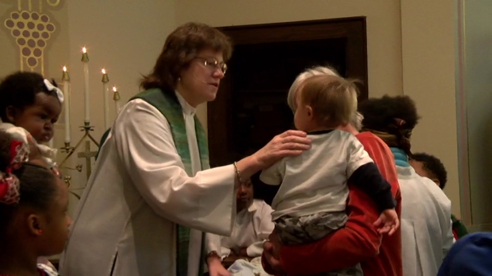 Milwaukee churches support pregnant women during Strong Baby Sabbath