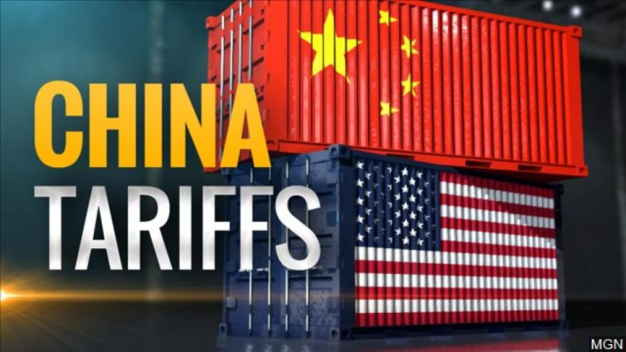 Trade war looms as Trump announces China tariffs