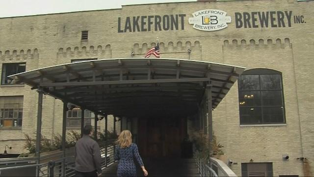 Friday Fish Fry Lakefront Brewery
