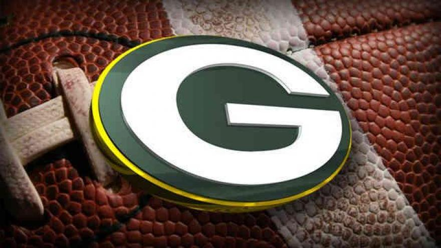 Packers rule out QB Aaron Rodgers out with a concussion