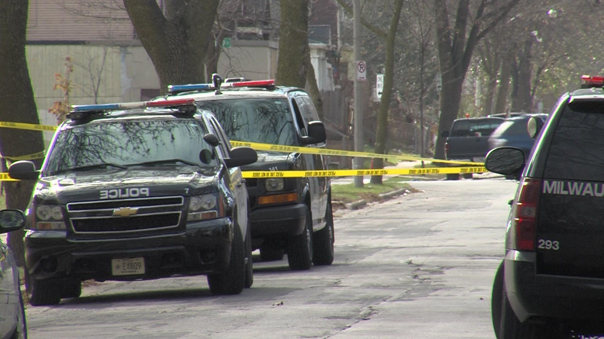 UPDATE: Two Taken Into Custody Following Deadly Shooting