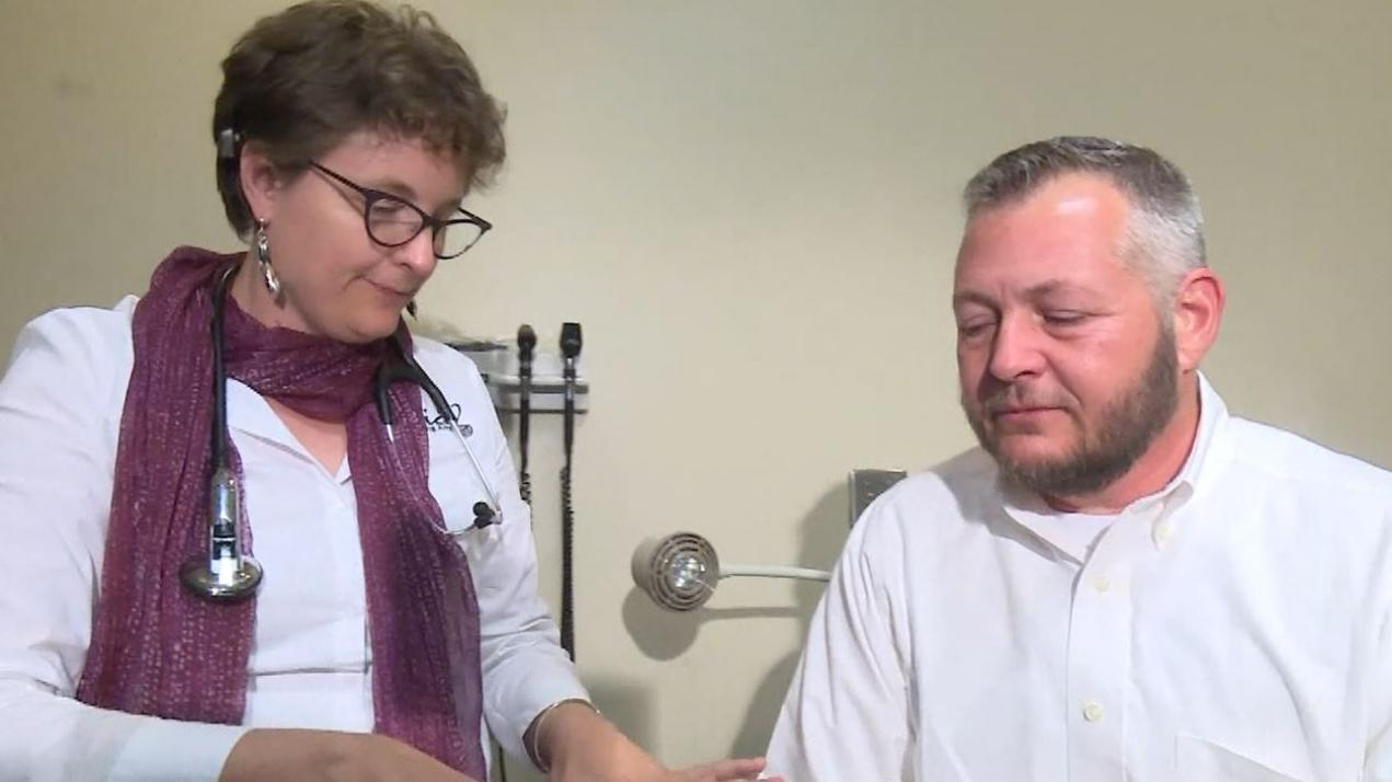 Its the first of its kind in the state specializing in medical care for  transgender patients ...