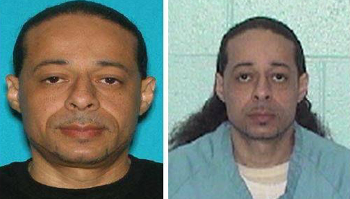 Manhunt underway for suspect in shooting of sheriff's deputy at IL hotel