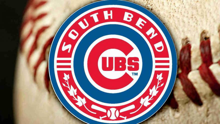 South Bend Cubs Announce 2019 Schedule