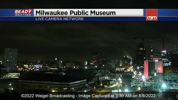 Car Accident Reports Milwaukee Wisconsin