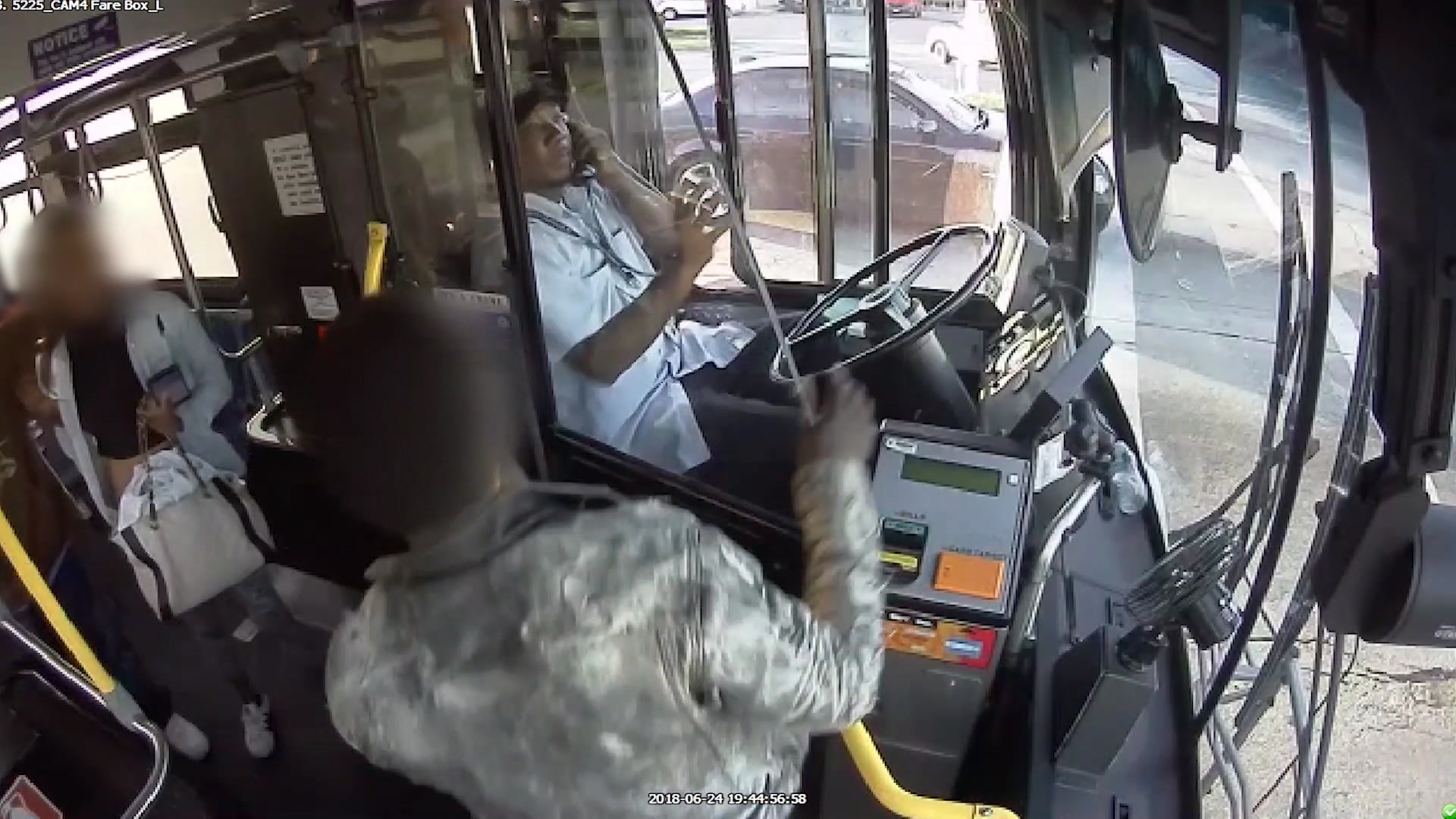 MCTS drivers, union discuss safety concerns at county meeting
