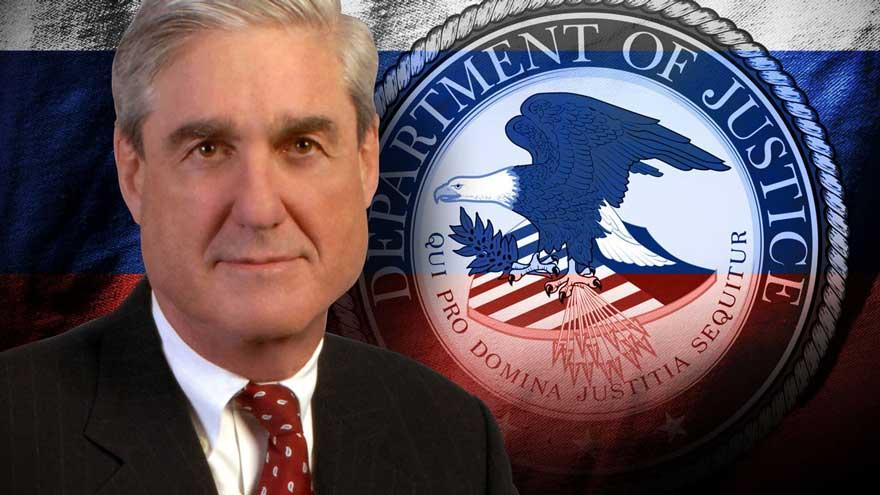 Russian Federation  probe: Robert Mueller's report to be released this week