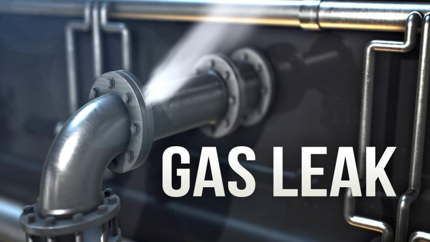 Image result for gas leakage