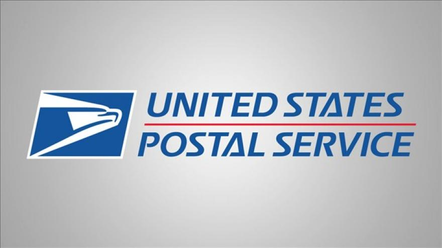 USPS resumes mail delivery on Friday