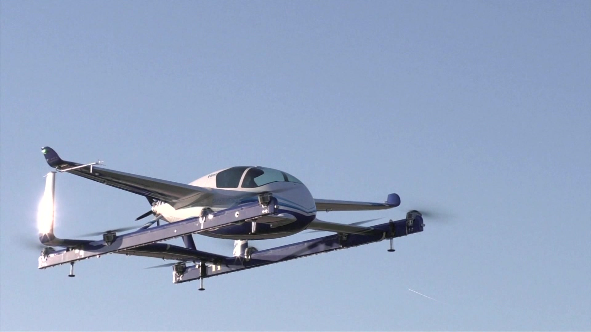 Boeing S First Autonomous Air Taxi Flight Ends In Fewer