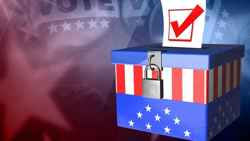 Didio, Locastro maintain lead as absentees counted in Cayuga County.