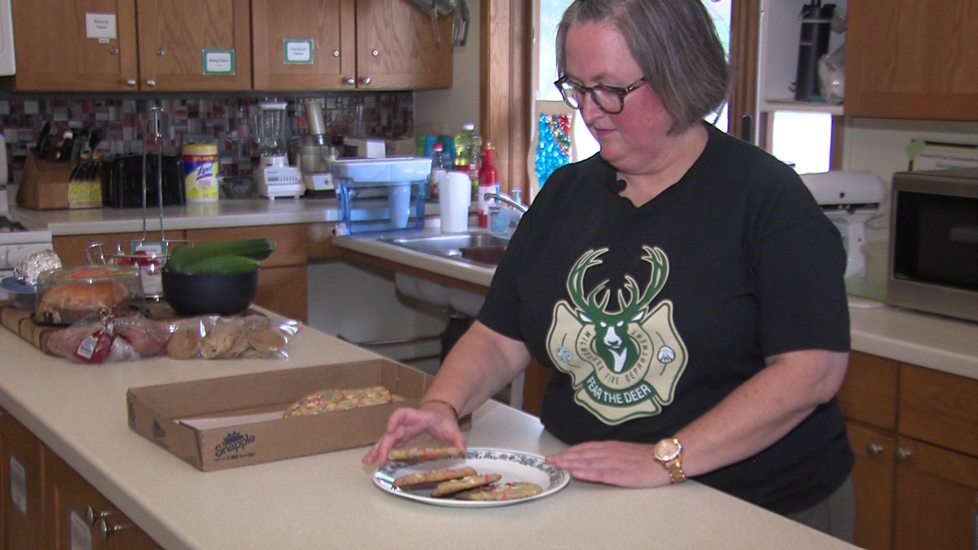 Natalie's Everyday Heroes: Kay Jensen of Kathy's House