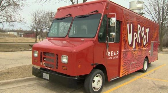 Metropolitan Food Truck Madison