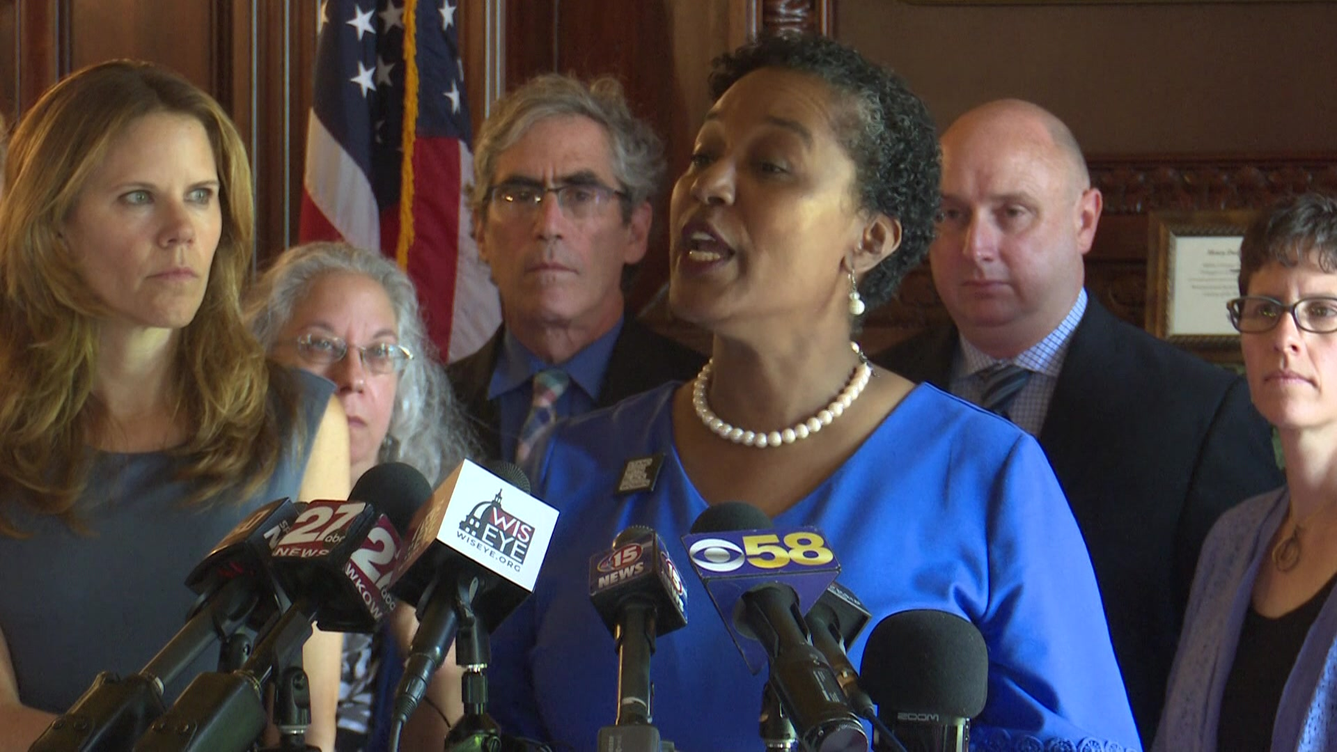 Democrats look to end lawsuit limits, force clergy reports