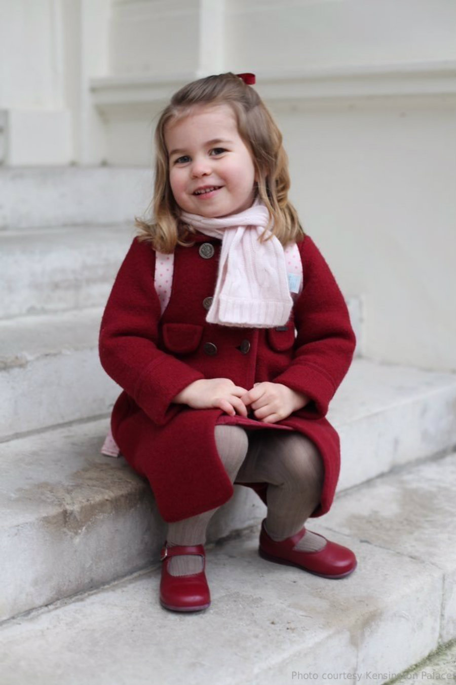 Forum on this topic: Princess Charlotte and the new royal baby , princess-charlotte-and-the-new-royal-baby/