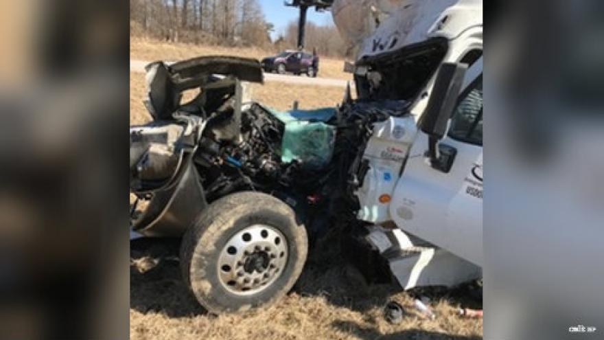 Police: Distracted driving caused deadly crash on I-70