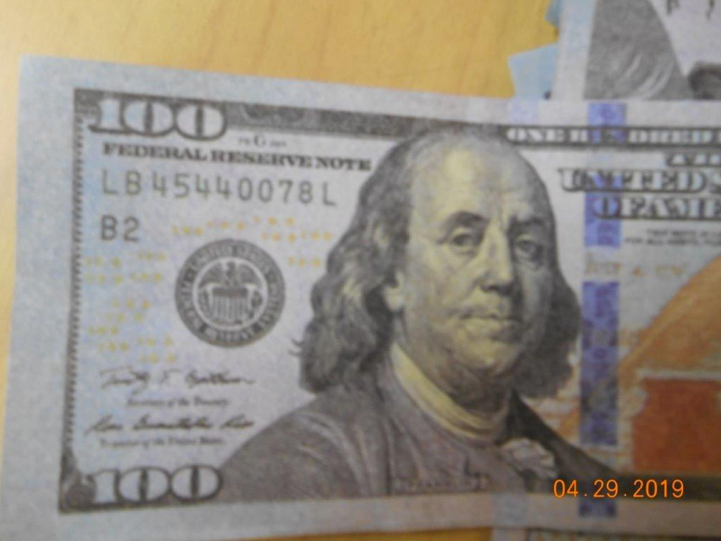 Check your cash! $25,000 in counterfeit money found in Cross Plains